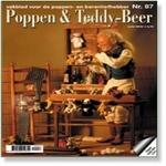 Nr 87 Lente 2010  Poppen & Teddyberen