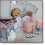 6303 - Reborn set: Course #2: Preemie