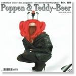 Nr 89 Herfst 2010  Poppen & Teddyberen