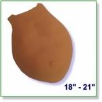 8561 - Body : Buik-borst plaat
