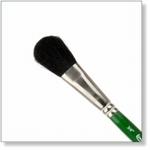 7919 - Paint Supplies : AW Oval Mop 3/4 penseel