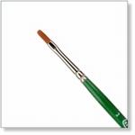 7924 - Paint Supplies : AW Filbert penseel nr. 2
