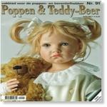 Nr 91 Lente 2011  Poppen & Teddyberen