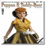 Nr 90 Winter 2010  Poppen & Teddyberen