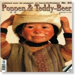 Nr 93 Herfst 2011  Poppen & Teddyberen
