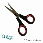 7132 - Rooting : Styling Schaar  14 cm