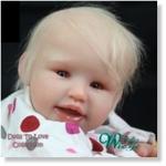 112942 - Dollkit 15 : Shy - van Kellie Beckett