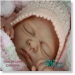 111053 - Dollkit 20 : Lotte - van Sebilla Bos