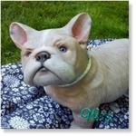 309110 - Dollkit 15 -  Bellami -  Franse Bulldog - UITVERKOCHT