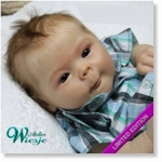 AW300238 - Dollkit 20 - Marcus   Limited .......... € 94,90 - Pre Order