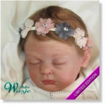 AW300250 - Dollkit 18  - Emalyn Limited 600 st - € 94,90 - Pre Order