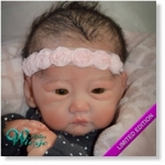 300260 - Dollkit 18 -  Ellory   Limited .............. st - Pre Order
