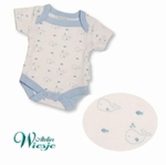 800123 - Clothing :  little body vests