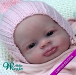300301 - Dollkit 21 -  Lanny  Limited Edition 1000 - € 99,90 - Pre Order