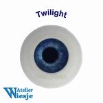 631100 - Eyes : Polyglass ogen  Twilight