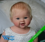 300332 - Dollkit 28  - Catalina Open Edition € 164,90 - Pre Order