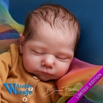 300342 - Dollkit 20 -  Marley - Limited Edition - € 99,90 - Pre Order