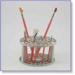 7424 - Paint Supplies : Penseel  & gereedschap standaard